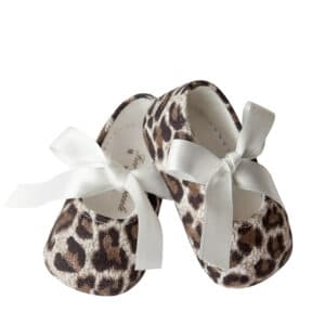 Ballerina neonata leopardata