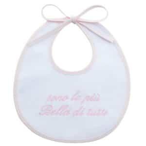 Bavaglino neonato sono la più Bella di tutte