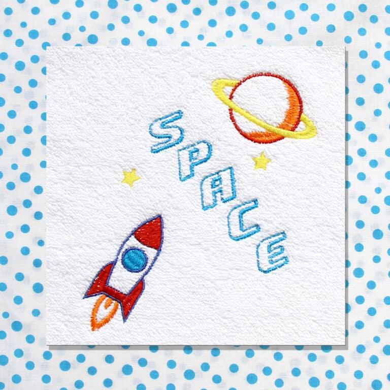 Set Asilo Personalizzato Nido Space