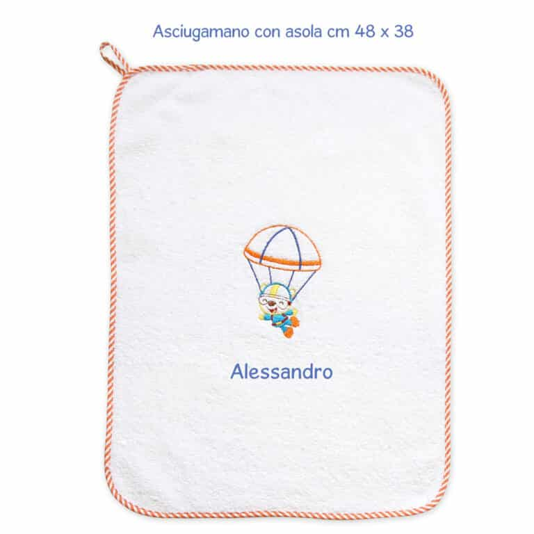 ASCIUGAMANO-PARACADUTISTA-ARANCIO
