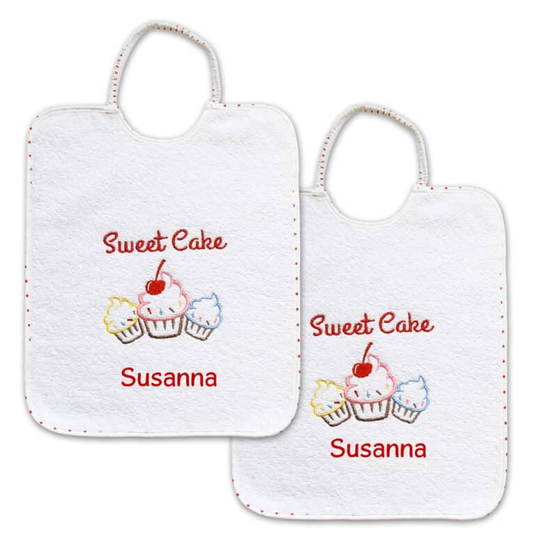 SET-2-BAVAGLINI-LOVE-CAKE-POIS-ROSSO