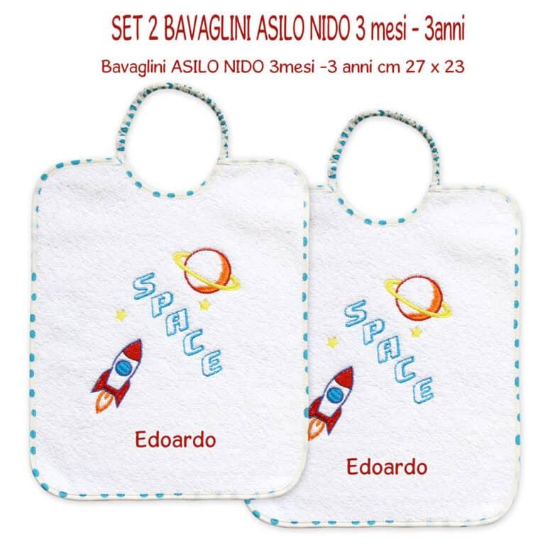 SET-2-BAVAGLINI-NIDO-SPACE-TURCHESE