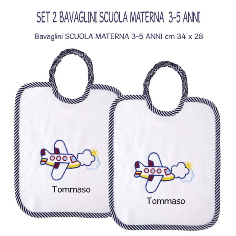 SET-2-bavaglini-MATERNA-RIGHE-BLU