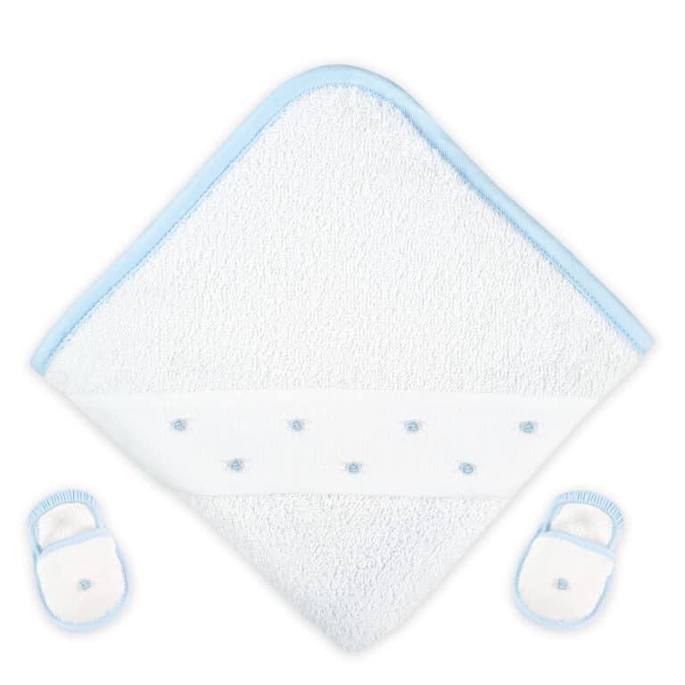 accappatoio-roselline-azzurro-