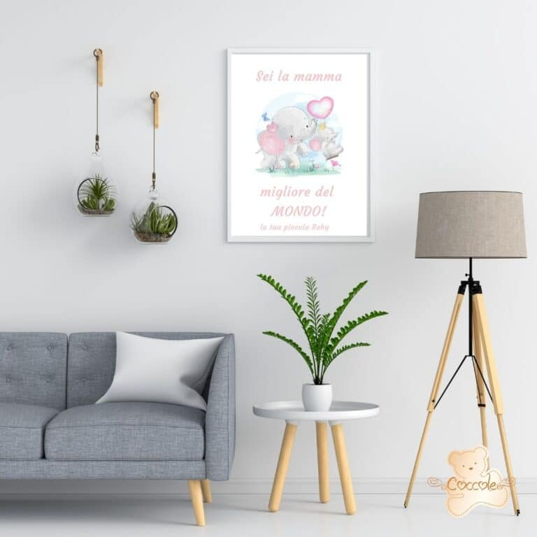 elefanti love
